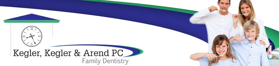Dentists in Independence | Kegler, Kegler & Arend PC
